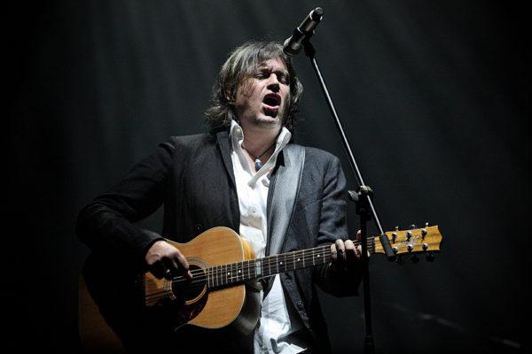 Cristiano De Andrè in concerto