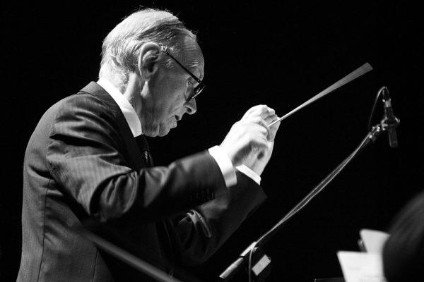 Ennio Morricone in concerto