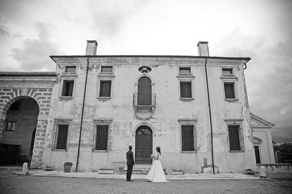 ritratto di matrimonio a vicenza