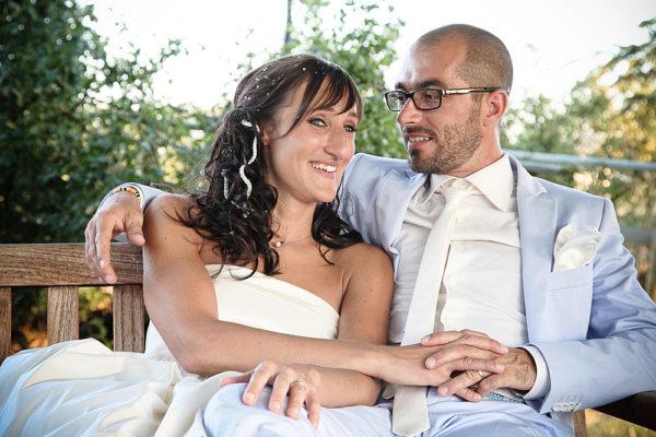ritratto sposi vicenza